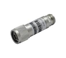 Аттенюатор RFS N-ATT-06-02 (N-type, до 2 Вт, 6 дБ) фото 1