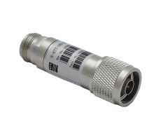 Аттенюатор RFS N-ATT-06-02 (N-type, до 2 Вт, 6 дБ) фото 2