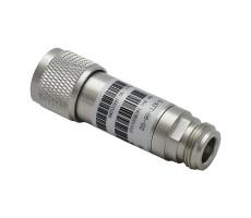 Аттенюатор RFS N-ATT-06-02 (N-type, до 2 Вт, 6 дБ) фото 3