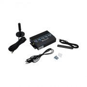 Комплект GSM+3G+4G-усилителя для машины Vegatel AV1-5B-kit