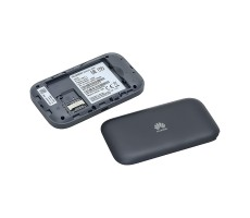 Роутер 3G/4G-WiFi Huawei E5576s-320 фото 6