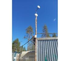 Антенна GSM/3G/4G/LTE SOTA-6 (Панельная, 10-15 дБ) фото 12