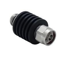 Аттенюатор AT-20 (N-type, до 10 Вт, 20 дБ) фото 2