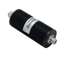 Аттенюатор RFS N-ATT-30-50 (N-type, до 50 Вт, 30 дБ) фото 4