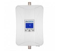 Комплект ДалСВЯЗЬ DS-2100/2600-17C2 для усиления 3G/4G (до 200 м2) фото 2