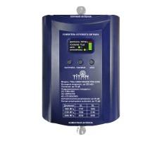 Комплект репитера Titan-1800/2100/2600 PRO для усиления GSM, 3G и 4G в черте города (квартира, офис) фото 2