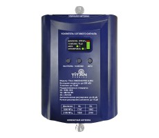Комплект Titan-1800/2100 PRO для усиления GSM и 3G фото 2