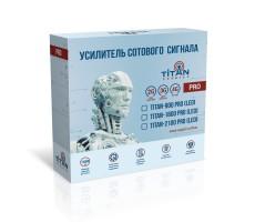 Комплект Titan-2100 PRO для усиления 3G фото 5