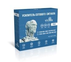 Комплект репитера на дачу Titan-900/1800/2100 PRO для усиления 900, 1800 и 3G фото 5