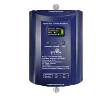 Репитер сигнала сотовой связи Titan-900 PRO с комплектом антенн фото 2