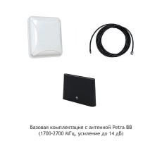 Роутер Huawei B311 с внешней антенной 3G/4G фото 2