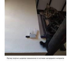 Роутер USB-WiFi Keenetic 4G (KN-1211) фото 14
