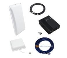 Усилитель сотовой связи Baltic Signal BS-3G-75-PRO-kit (до 500 м2) фото 1