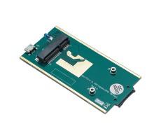 Адаптер (переходник) USB для модемов miniPCIe фото 6