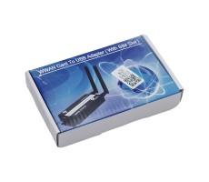 Адаптер (переходник) USB для модемов miniPCIe фото 8