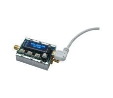 Цифровой аттенюатор DYKB (SMA, до 100 мВт, 31 дБ) фото 4