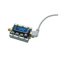 Цифровой аттенюатор DYKB (SMA, до 100 мВт, 31 дБ) фото 5