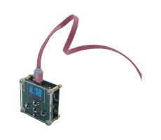 Цифровой измеритель мощности RF-Power 8000 фото 5
