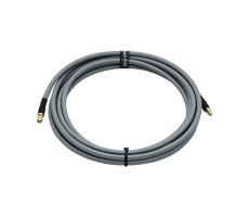 Комплект 3G/4G-интернета Дача Про 2х27 (Роутер WiFi, модем, кабель 2х5м, антенна 3G/4G 2x27 дБ) фото 4