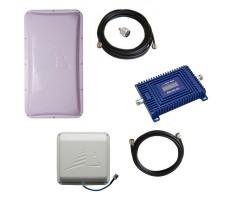 Комплект Baltic Signal для усиления 3G (до 200 м2) фото 1