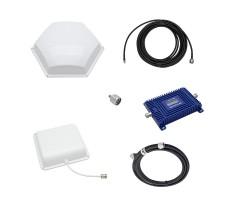 Комплект Baltic Signal BS-DCS-65-kit для усиления GSM 1800 (до 200 м2) фото 1