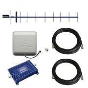 Репитер сотовой связи Baltic Signal BS-GSM-65 с комплектом антенн