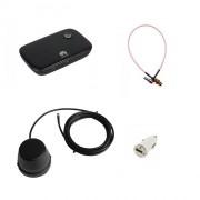 Роутер 3G/4G-WiFi Huawei e5776 с авто антенной 3G/4G