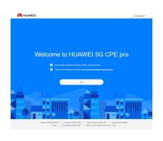 Роутер Huawei 5G CPE Pro (H112-372) фото 11