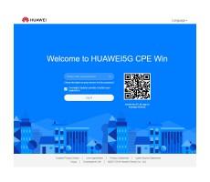 Роутер Huawei 5G CPE Win (H312-371) фото 9