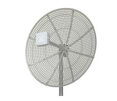 Комплект усиления 3G/4G Дача Про 2x24 (Роутер WiFi, кабель 10м, антенна 3G/4G 2x24 дБ со встроенным модемом) фото 2