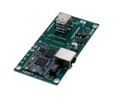 Встраиваемый роутер USB-WiFi Antex AXR-5U PoE фото 3