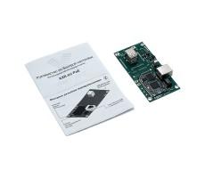 Встраиваемый роутер USB-WiFi Antex AXR-5U PoE фото 5