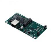 Встраиваемый роутер WiFi Antex AXR-5P PoE (Mini PCI-e)