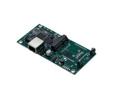 Встраиваемый роутер WiFi Antex AXR-5P PoE (Mini PCI-e) фото 1
