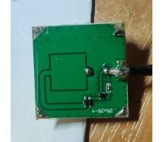Антенна GPS-ГЛОНАСС (накладная, кабель 3м., SMA) фото 5