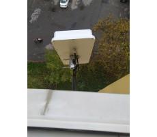 Антенна 3G/4G NITSA-5 MIMO (Панельная, 2х14 дБ) фото 4