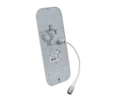 Антенна WiFi AX-2412P (Панельная, 12 дБ) фото 4