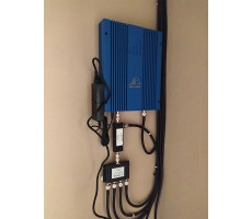 Бустер GSM/LTE1800+3G Baltic Signal BS-DCS/3G-40-33 (40 дБ, 2000 мВт) фото 4