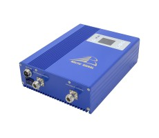Репитер GSM/LTE1800+3G+4G Baltic Signal BS-DCS/3G/4G-70 SMART (70 дБ, 200 мВт) фото 2