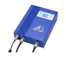 Репитер GSM/LTE1800+3G+4G Baltic Signal BS-DCS/3G/4G-70 SMART (70 дБ, 200 мВт) фото 5
