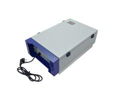 Репитер GSM сервисный оптический блок Baltic Signal BS-GSM-90 FIBER BST20 (90 дБ, 20000 мВт) фото 1