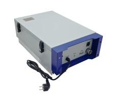 Репитер GSM сервисный оптический блок Baltic Signal BS-GSM-90 FIBER BST20 (90 дБ, 20000 мВт) фото 2