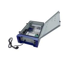 Репитер GSM сервисный оптический блок Baltic Signal BS-GSM-90 FIBER BST20 (90 дБ, 20000 мВт) фото 3