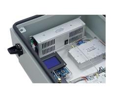 Репитер GSM сервисный оптический блок Baltic Signal BS-GSM-90 FIBER BST20 (90 дБ, 20000 мВт) фото 4