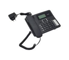 Стационарный сотовый 3G телефон Huawei F617 фото 4