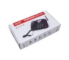 Стационарный сотовый телефон Termit FixPhone LTE LiTE фото 10