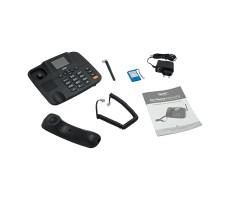 Стационарный сотовый телефон Termit FixPhone LTE LiTE фото 9
