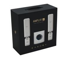 Комплект точек доступа WiFi Ubiquiti AmpliFi HD Mesh WiFi System (2.4 + 5.0 ГГц, 3 х 400 мВт) фото 2