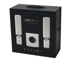 Комплект точек доступа WiFi Ubiquiti AmpliFi HD Mesh WiFi System (2.4 + 5.0 ГГц, 3 х 400 мВт) фото 3
