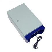 Репитер 3G базовый оптический блок Baltic Signal BS-3G-90 FIBER PRO (90 дБ, 2000 мВт)